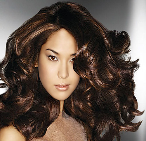 Asian hair stylist las vegas